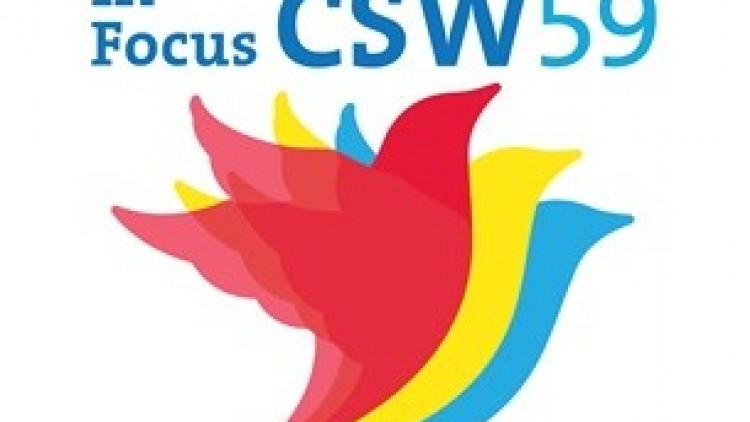 CSW59: 9 to 20 March 2015