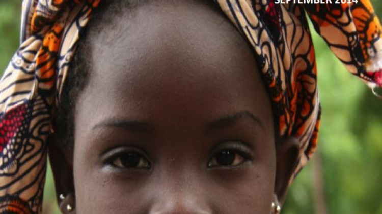 '9 in 10 young women in Mali at risk of FGM' Report States