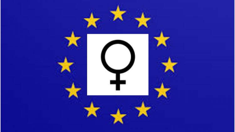 How does the EU benefit women?