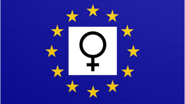 How does the EU benefit women?