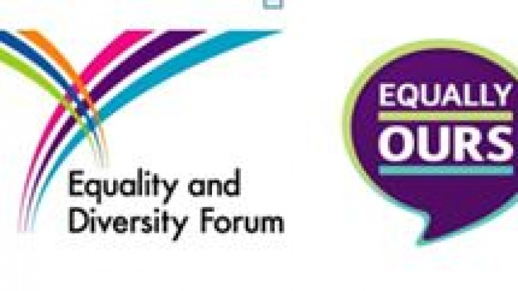Equality and Diversity Forum: invitation to event with Rt Hon Maria Miller MP