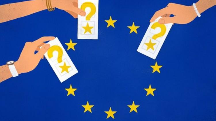 EU Referendum – Information for Female Voters