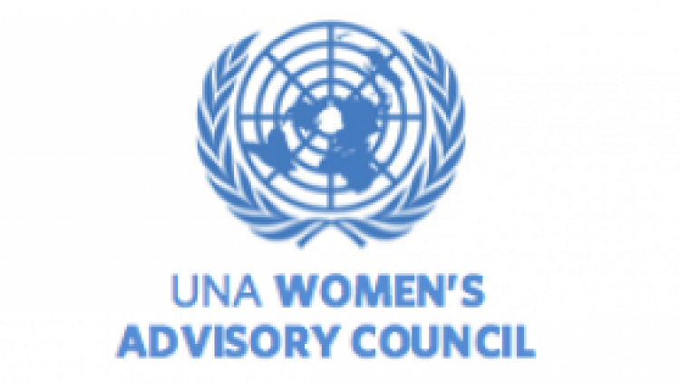 "WOMEN'S ADVISORY COUNCIL of UNA – UK: "" How can men and women collaborate for more gender equity and equality in a just world?"""