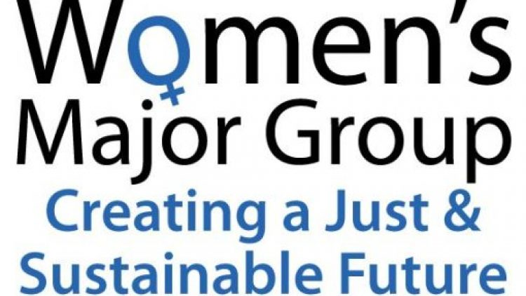 Statement by members of the Women's Major Group on the appointment of the new Secretary General of the United Nations