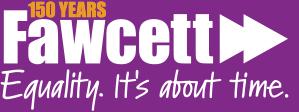 fawcett-logo-time