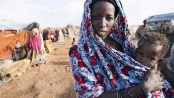 Somali refugee camp Agata Gryzbowska European Commission DG ECHO/Flickr