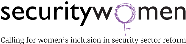 security-women-logo