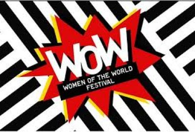 WOMEN OF THE WORLD FESTIVAL: 7th-12th March 2017 Southbank Centre