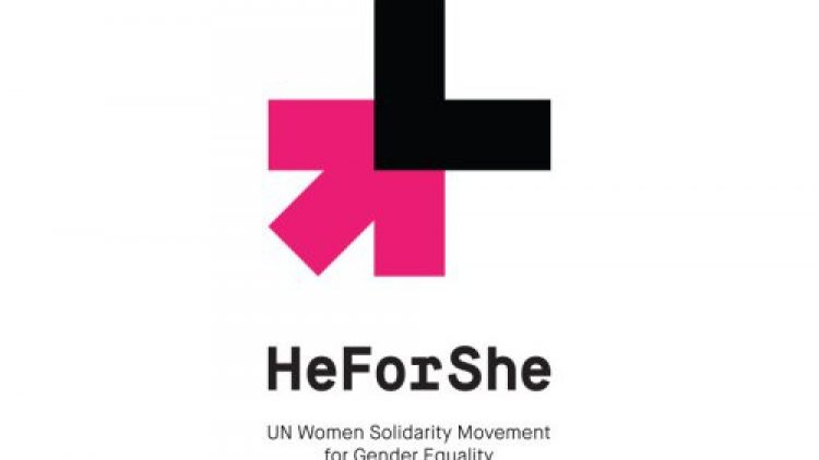 International Women's Day – UN WOMEN UK – HE FOR SHE ART WEEK