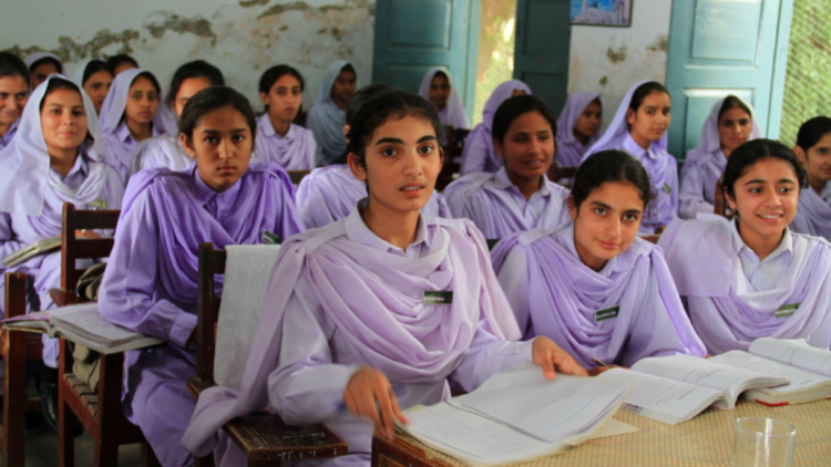 The Fundamental Importance of Secondary Education for Young Women and Girls